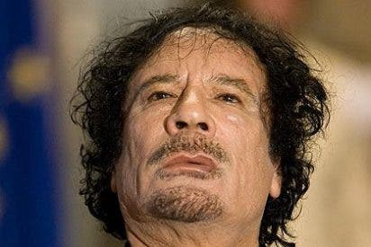 Gadafi pide negociar con la OTAN