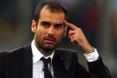 """Pep Guardiola: """"Aislaros de la presión mediática de Madrid"""""""