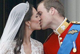 Guillermo y Catalina, duques de Cambridge y reyes de Twitter