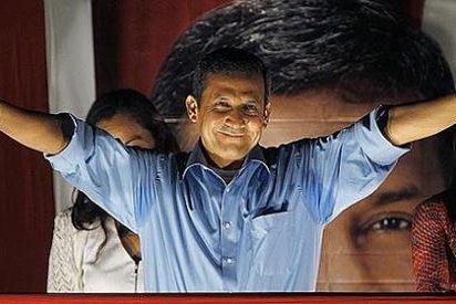Humala y Kuczynski se enfrentarán en segunda vuelta por la presidencia del Perú