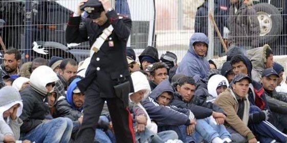 """El ministro italiano de Interior anima a suspender el """"Tratado de Schengen"""""""