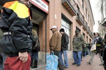 Uno de cada cuatro desempleados en España es inmigrante