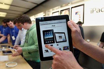 Los 'tablets' tendrían que valer 280 euros para ser un producto masivo