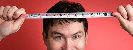 John Falcon, el tipo con el pene más grande del mundo, en paro