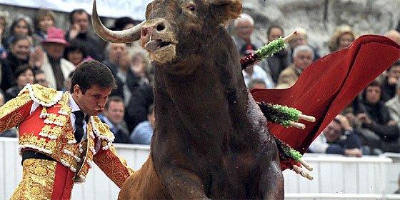 Francia declara las corridas de toros patrimonio cultural inmaterial