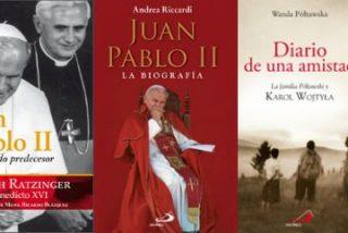 San Pablo edita «Juan Pablo II. La biografía», de Andrea Riccardi