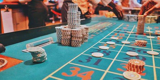 La importancia de la suerte en el juego