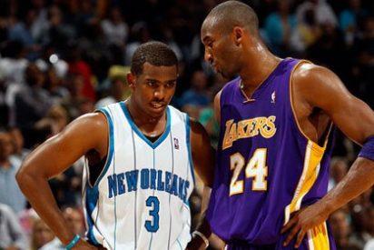 Los Ángeles Lakers sellan su pase a semifinales