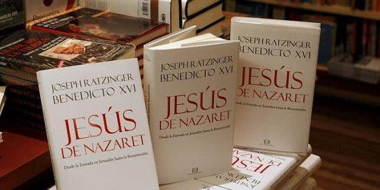 Jesús según Ratzinger