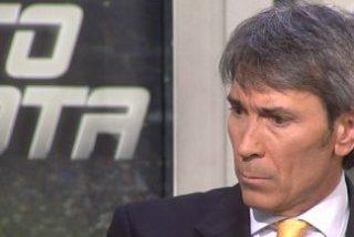 """Lobo Carrasco: """"La gente pagó en el Bernabéu por ver un lamentable cerrojo"""""""