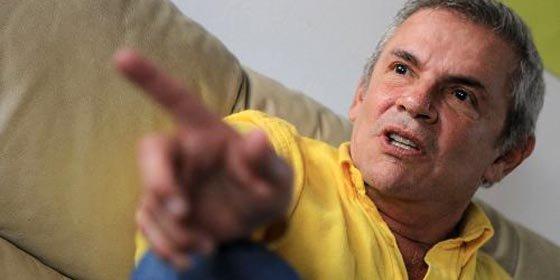 """Luís Castañeda: """"Somos el antídoto contra el chavismo en el Perú"""""""