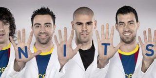 """Guardiola: """"Entiendo que en Madrid se molesten con el anuncio de las manos"""""""