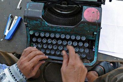 Cierra la última fábrica de máquinas de escribir que quedaba en el mundo