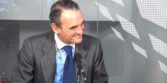 Mario Conde, muy cerca de comprar el Real Zaragoza