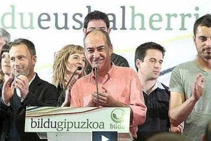 El subdirector del proetarra 'Gara' encabeza la lista de Bildu en Guipúzcoa