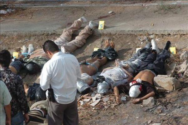 México: los interrogantes que dejó la masacre de los 72 migrantes