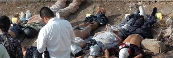Joven sicario confiesa haber asesinado a 200 personas