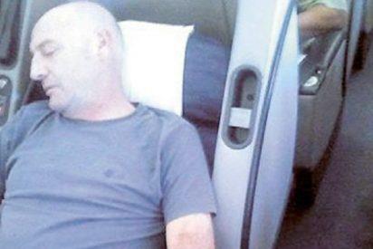 ¡Ay, Miguel! El eurodiputado comunista que exigió al resto volar en turista, pillado viajando en 'business'