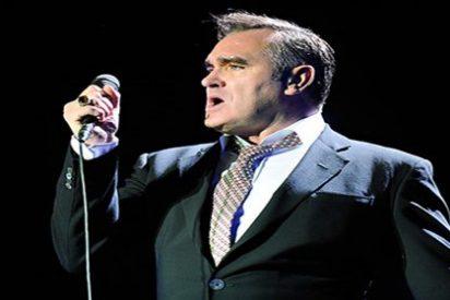 """Morrissey: """"La familia real británica sólo son parásitos que no sirven para nada"""""""