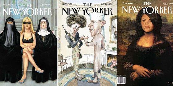 'The New Yorker' busca seguidores en Facebook colgando artículos exclusivos