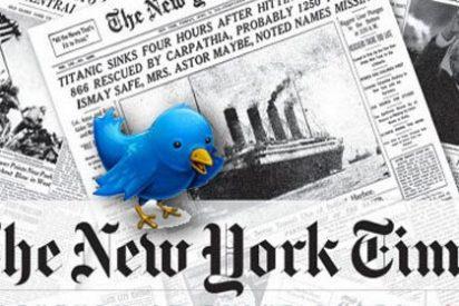 Las visitas a la web del New York Times caen hasta un 15% desde que comenzó a cobrar por sus contenidos