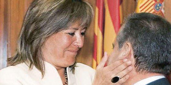 La alcaldesa socialista de Hospitalet paga una mezquita en suelo público