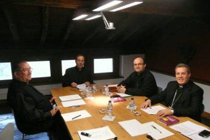 La carta de los obispos vascos y navarro