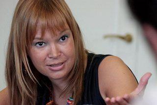 Leire Pajín da 'lecciones' de Periodismo en su blog
