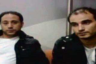 """Dos palestinos """"atrapados"""" en el aeropuerto internacional de Bogotá"""