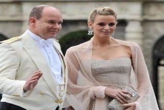 Karl Lagerfeld urge a Alberto de Mónaco a adelgazar si quiere