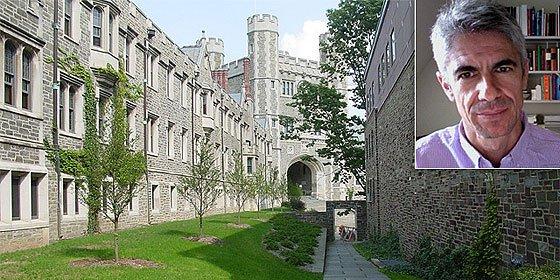 El misterio del profesor español de la Universidad de Princeton que se suicidó tras ser despedido