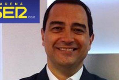 Rafa de Miguel Lahuerta, nuevo subdirector de informativos de la Cadena SER