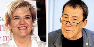 Pilar Rahola contra Dragó: