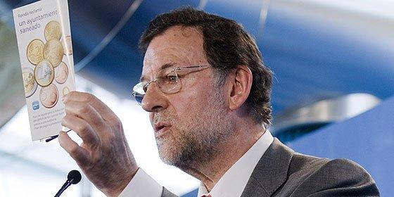 """Iñaki Gabilondo: """"El Rajoy de ayer no tiene nada que ver con el TDT Party"""""""