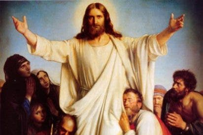 Jesús tenía razón