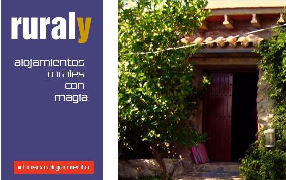 Ruraly.com Otra forma de turismo rural y religioso