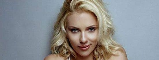 Scarlett Johansson y Sean Penn se pelean