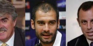 """Siro López: """"Guardiola pidió a su lobby de periodistas que criticaran a Sandro Rossell"""""""