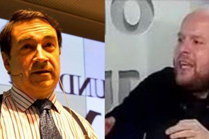 """Carlos Carnicero: """"¿Qué hacemos con Sostres y sus encubridores?"""""""
