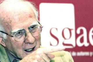 La SGAE de Teddy Bautista recauda más de un millón de euros al día