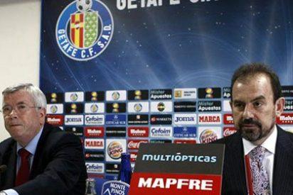 """Ángel Torres:""""El Getafe vale lo que vale. No hay pelotazo"""""""