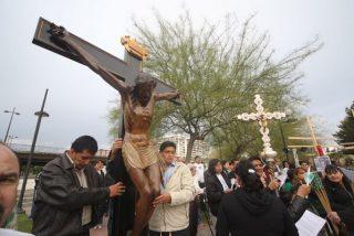 Los jesuitas piden a los políticos que no instrumentalicen la inmigración en la campaña electoral