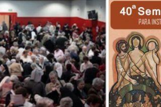 Arranca la 40ª Semana Nacional para Institutos de Vida Consagrada