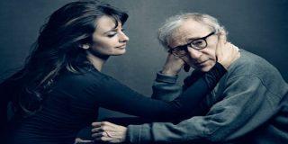 Penélope Cruz volverá a estar a las órdenes de Woody Allen