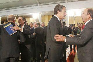 ¿En qué consejo de administración acabará Zapatero?