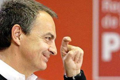 ¿Debe Zapatero abandonar todos sus cargos?