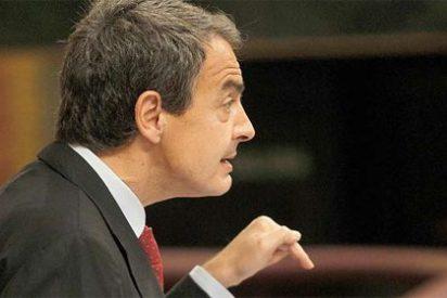 Todos pendientes del sumo sacerdote Zapatero