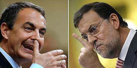 El adiós de Zapatero no revive al PSOE