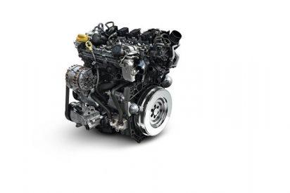 Renault estrena un motor de gasolina de nueva generación