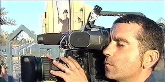 """Los militares de EEUU que dispararon contra José Couso le vieron """"con total claridad"""""""